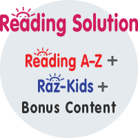 Reading Solution